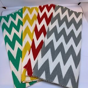 Other - Chevron Placemats